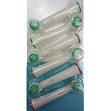 QUIGG Cepillos de Enchufar/Cepillos de Recambio Cepillo Dientes Eléctrico # Cepillo de Repuesto #
