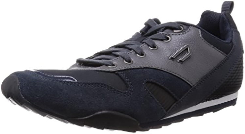 DIESEL Herren Schuhe   Sneaker E DYNAGG   EUR 45   USA 12  JPN 29   Sneakers Y01167 P0614 H5670
