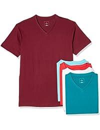 Xessentia Men's T-Shirt (Pack of 5)