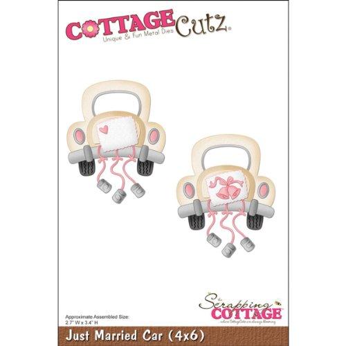 CottageCutz Made Easy-Fustella per auto