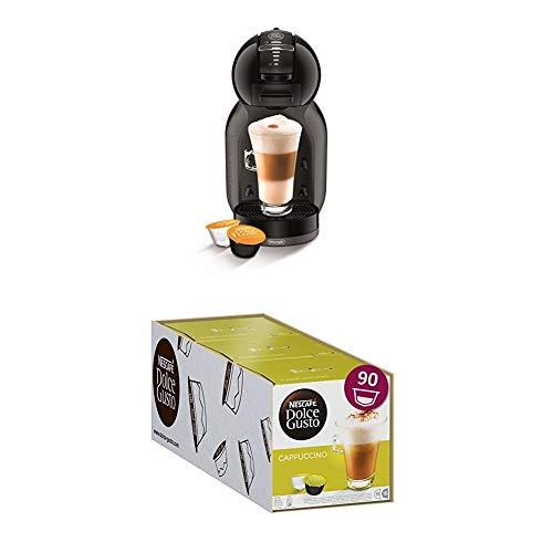 DeLonghi EDG 305.BG Nescafé Dolce Gusto Mini Me (automatisch)+ Nescafé Dolce Gusto Cappuccino,...