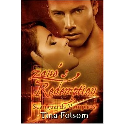 [Zane's Redemption] [by: Tina Folsom]