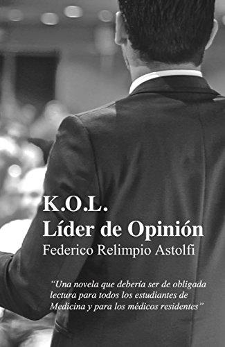 K.O.L. Líder de Opinión
