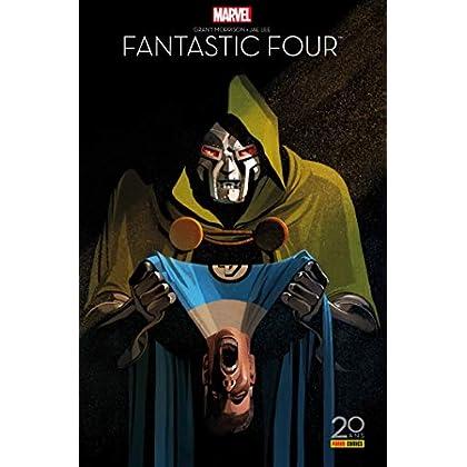 Fantastic Four - 1234 (Edition 20 ans Panini Comics) : 1234