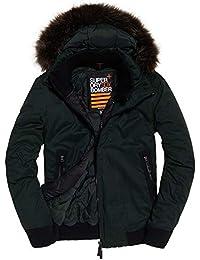Amazon.es  Superdry - Ropa de abrigo   Hombre  Ropa 70b7c9344b71