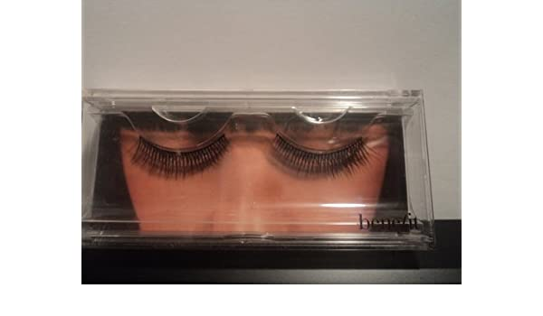 eeb771346ae Eyes by benefit False Eyelashes Debutante Lash: Amazon.co.uk: Beauty