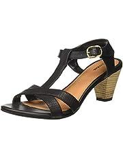 Women's Footwear: 40-70% off on Bata, Crocs, Catwalk and more