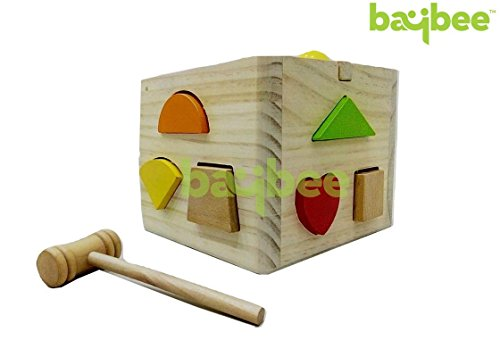 Baybee-Premium-Wooden-Color-Stacking-Toyset-Wooden-Toy-Educational-Toy-for-Children