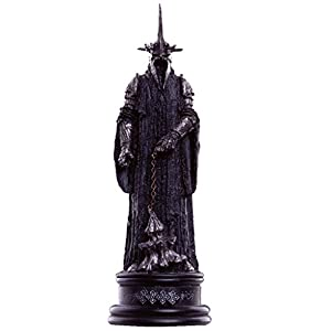 Lord of the Rings Chess Collection Nº 26 Witch King 11