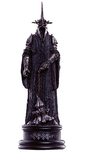 Lord of the Rings Chess Collection Nº 26 Witch King 1
