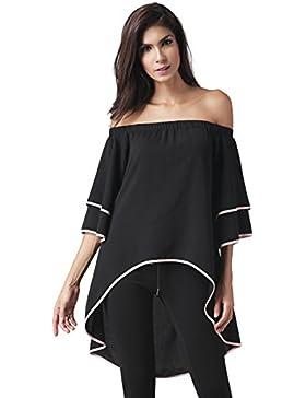YQM - Camisas - para mujer