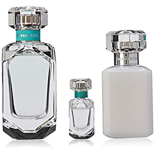 Tiffany & Co. Set Eau de Parfum Spray 75 ml + 100 ml Bodylotion EdP Spray 5 ml