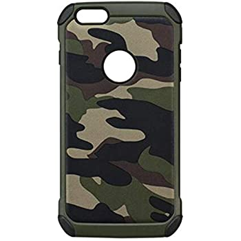 coque camouflage iphone 6