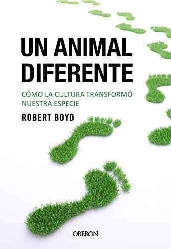 Un animal diferente (Libros Singulares)