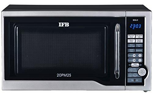 IFB 20PM2S 1200-Watt Solo Microwave Oven