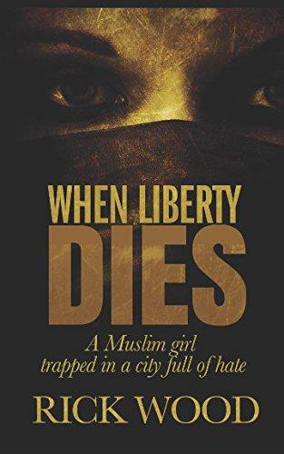 When Liberty Dies: A Non-Stop Tense Horror-Thriller