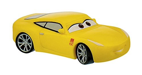Bullyland 12908 - Figure 'Disney Cars 3 - Cruz Ramirez'