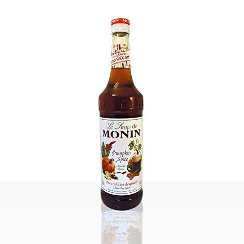 Image of Monin Pumpkin Spice Sirup 700 ml