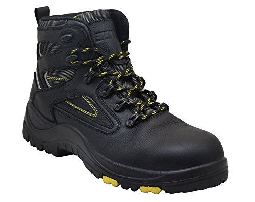 1. EVER Safety Shoes