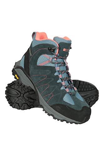 Mountain Warehouse Rockies Womens Extreme Waterproof Vibram Boot