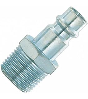 PCL Vertex Coupling R 3//8 Male Thread Air Line High Quality AC91EM