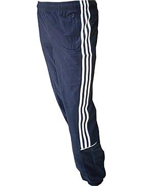 adidas Yb Chal KN Pa C - Pantalón para Niño