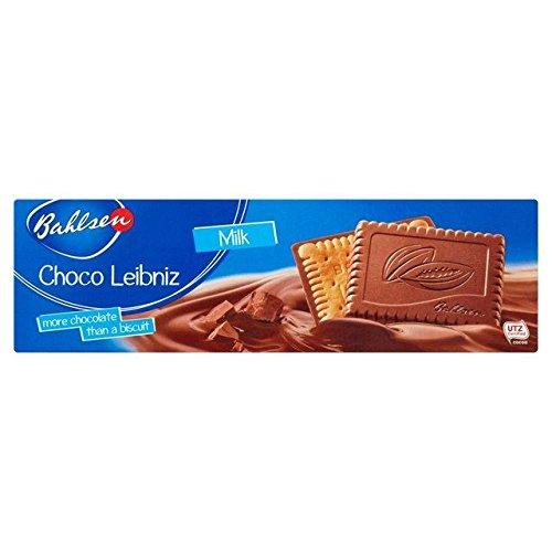 Bahlsen Choco Leibniz Biscotti Al Latte 125g