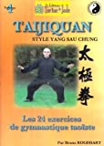 Tortue De Jade - Les 24 exercices de Gymnastique taoïste