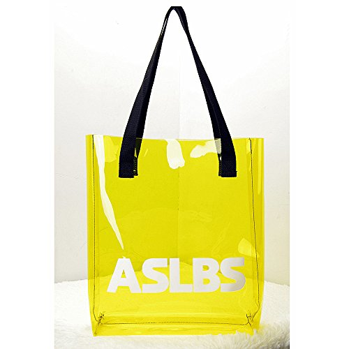 IshowStore, Borsa a spalla donna, Grey (grigio) - A2DSTGTMB001A02 Yellow