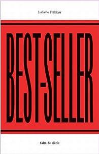 Best-Seller par Isabelle Flükiger