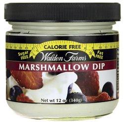 Soße für Früchte 340g Marshmallow (Farm Fluff)