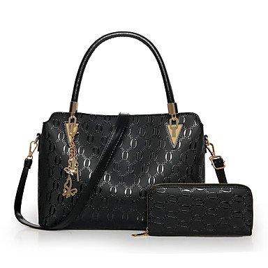 Le donne della moda Classic Crossbody Bag,Ruby Blue