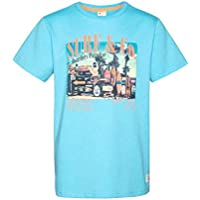 Protest Erik Jr Camiseta para Niño, Niños, Sky, 176 cm