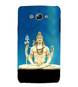 Lokapal 3D Hard Polycarbonate Designer Back Case Cover for Samsung Galaxy J7 (2015) :: Samsung Galaxy J7 J700F (Old Version)