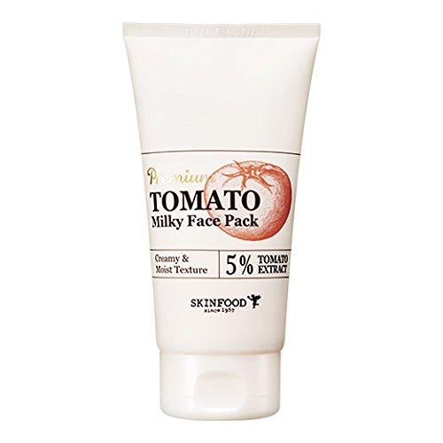 skin-food-premium-tomato-milky-face-pack-150ml