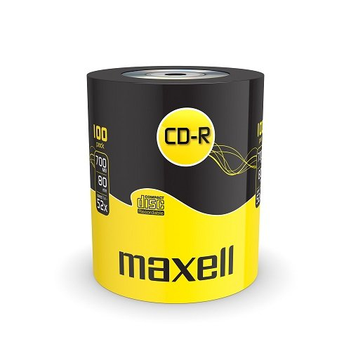 maxell-624037-cd-r-52x-blank-discs-700mb-extra-protection-100-disk-pack-shrink-wrapped