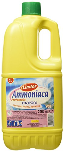 lindor-ammonia-2lt-scented