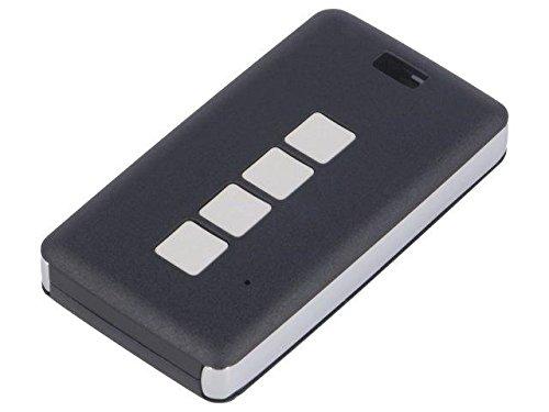 XTR-8LR-4ZN Module wireless remote control FM transceiver LoRa 650201429G AUREL Control Transceiver
