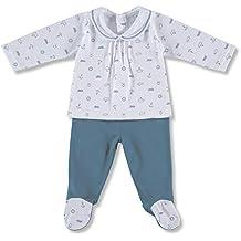 Babidu Conjunto de Ropa Interior Unisex bebé