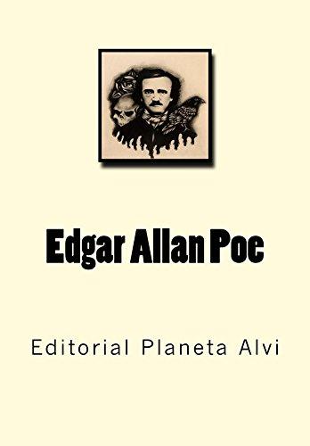 edgar-allan-poe-anotado-editorial-planeta-alvi-spanish-edition