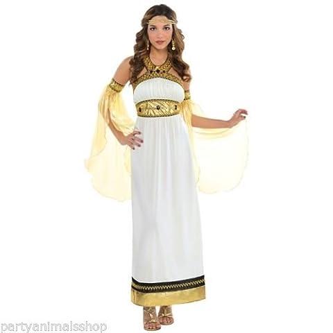 Himmlische Göttin Kostüm Damen Gr. 40-42.