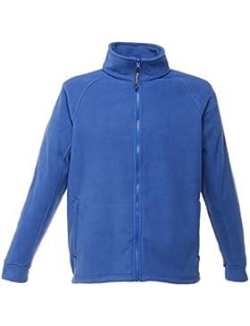 Topsport - Chaqueta - Vellón - para hombre azul azul cobalto XXX-Large
