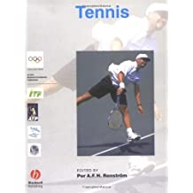 Handbook of Sports Medicine and Science, Tennis (Handbooks of Sports Medicine and Science)
