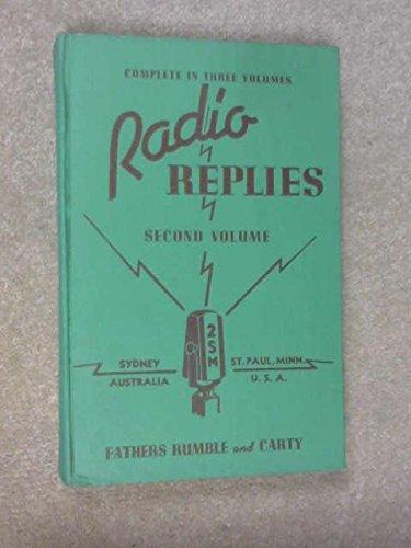 Another Thousand Radio Replies