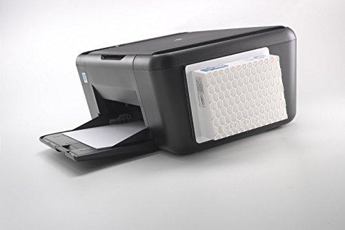 Clean Office Feinstaubfilter 2 Filter - 3