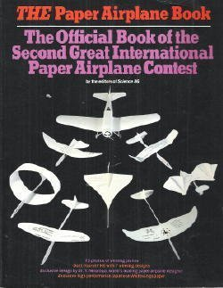 the-paper-airplane-book-the-official-book-of-the-second-great-international-paper-airplane-contest