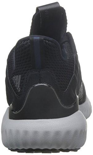 adidas Alphabounce Em, Scarpe Running Uomo Nero (Core Black/footwear White/utility Black)