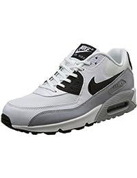 Nike Wmns Air Max 90 Essential, Zapatillas de Deporte Para Mujer