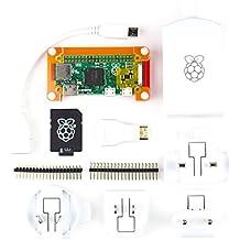 Raspberry Pi Zero Starter Kit Completo