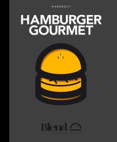 Hamburger gourmet par Victor Garnier